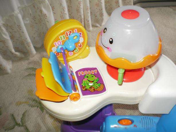 Mattel and Fisher-Price Customer Service
