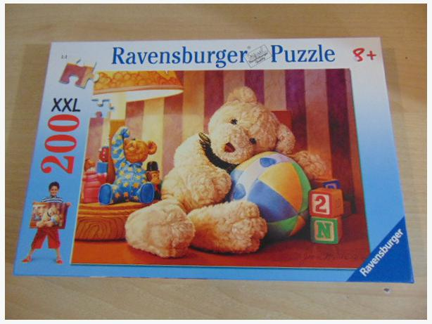 Ravensburger 200pc Jigsaw Puzzles Complete $6 EACH