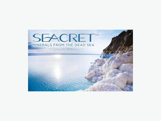 Seacret Agent