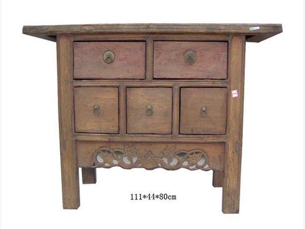 Clearance Sale --- Chinese Antique Cabinet / Table / Dresser