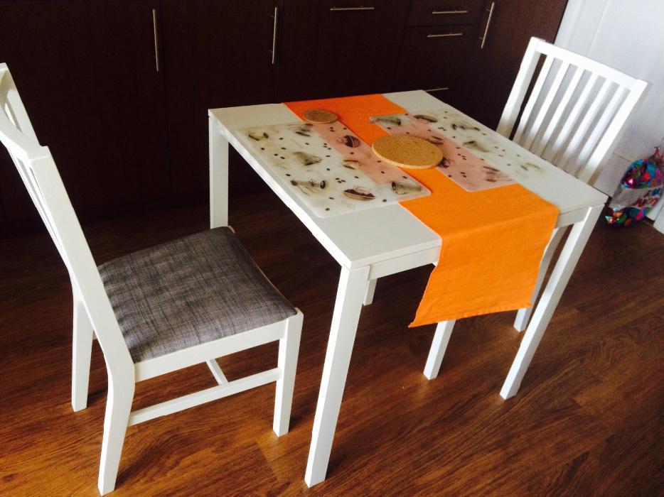 IKEA dining table set on sale North York Toronto : 48251831934 from usedtoronto.com size 934 x 700 jpeg 81kB
