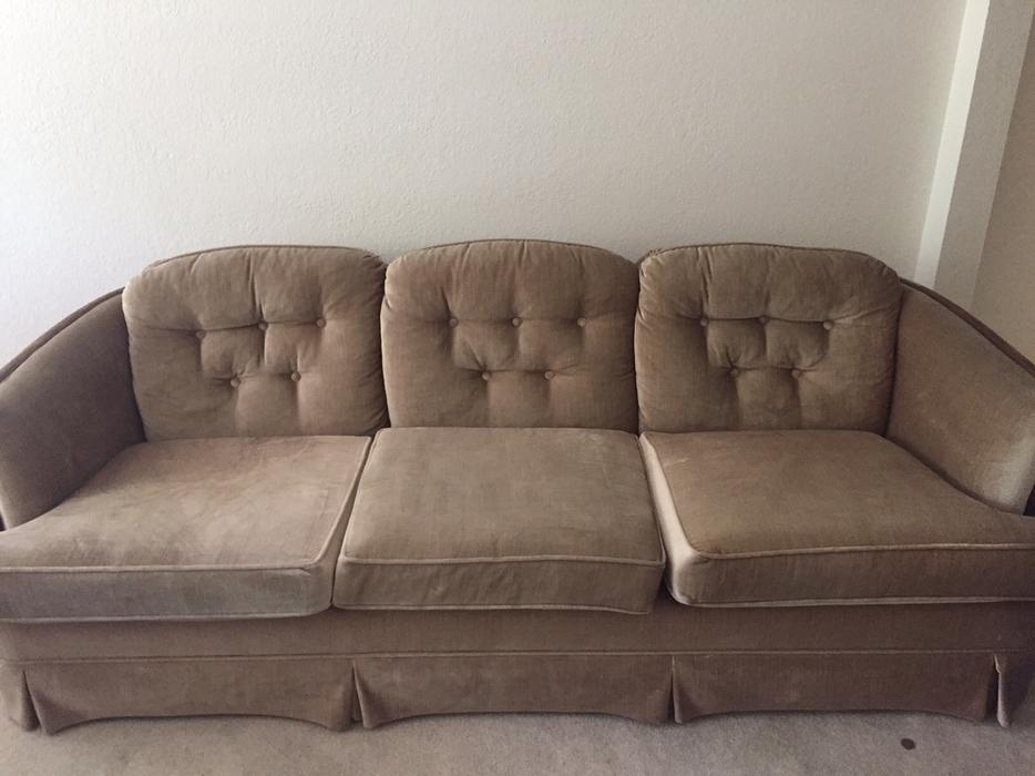 Free Couch And Chairs Plus Other Furniture Victoria City Victoria