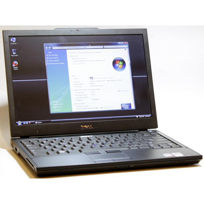 Dell latitude e4300 ram slots