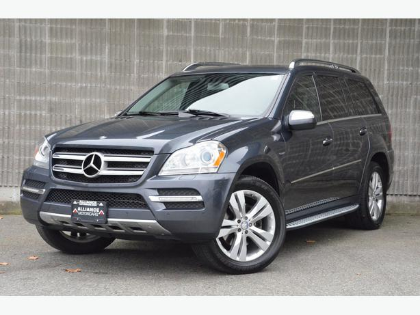 Suvs with automatic lift gate 2015 autos post for Mercedes benz dealers in st louis area