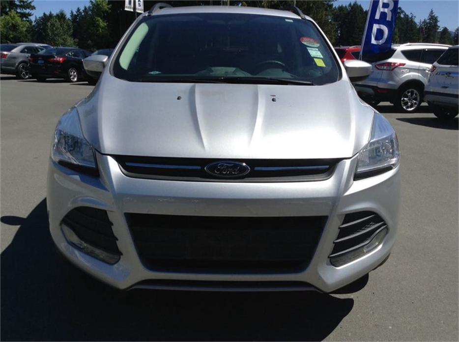 2014 ford escape se awd vehicle comes with ton 39 s of warranty duncan cowichan mobile. Black Bedroom Furniture Sets. Home Design Ideas