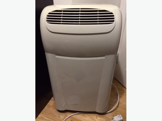 delonghi nf90 9000btu portable air conditioner