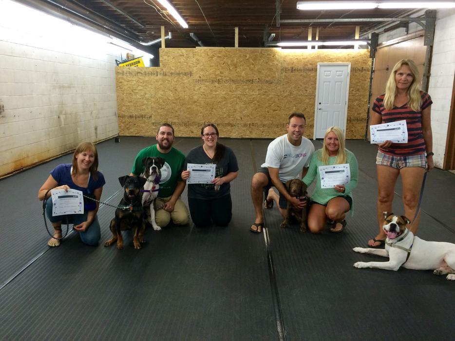 Encore Dog Training Regina