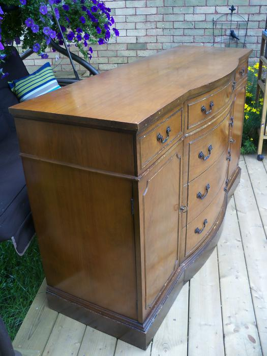 Gorgeous antique buffet can deliver rideau township for 200 rideau terrace ottawa ontario