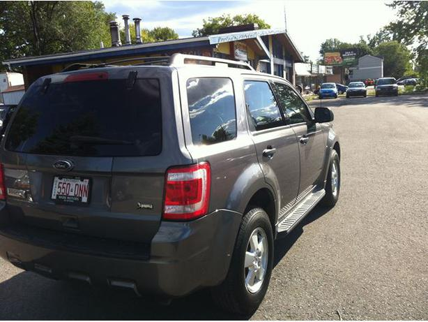 2010 ford escape xlt auto loaded awd gloucester ottawa. Black Bedroom Furniture Sets. Home Design Ideas