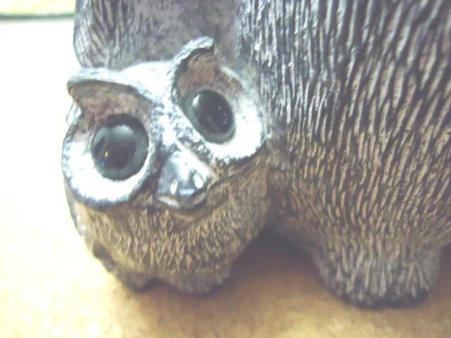 Attention owl collectors inuit carvings by nuvuk