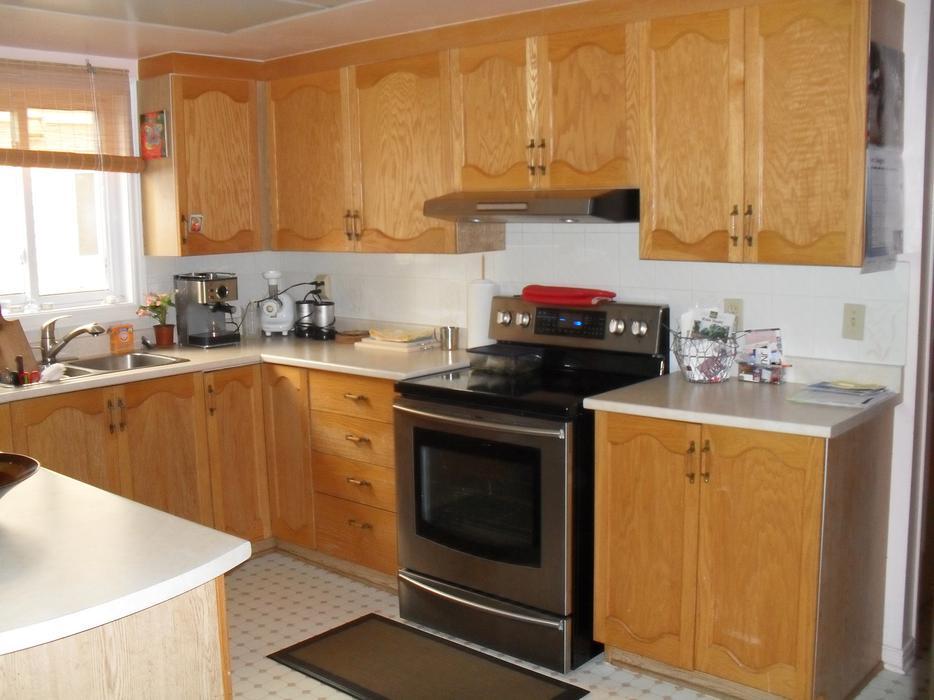 Kitchen cabinets nepean ottawa mobile for Kitchen cabinets ottawa