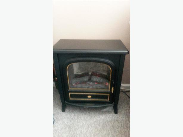 Electric Fireplace Saanich Victoria