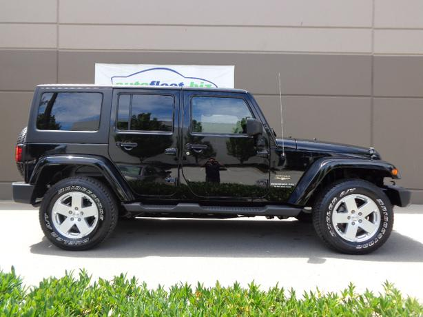 2012 jeep wrangler unlimited 4wd 4dr sahara only 40 km outside victoria victoria. Black Bedroom Furniture Sets. Home Design Ideas