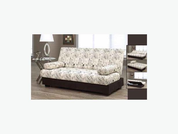 klick klack sofa w storage if 322f serta icomfort iseries north east calgary. Black Bedroom Furniture Sets. Home Design Ideas