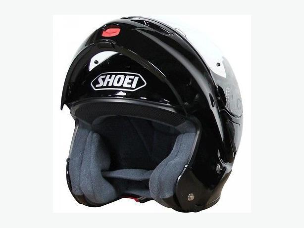 shoei multitec modular helmet size xl outside victoria. Black Bedroom Furniture Sets. Home Design Ideas