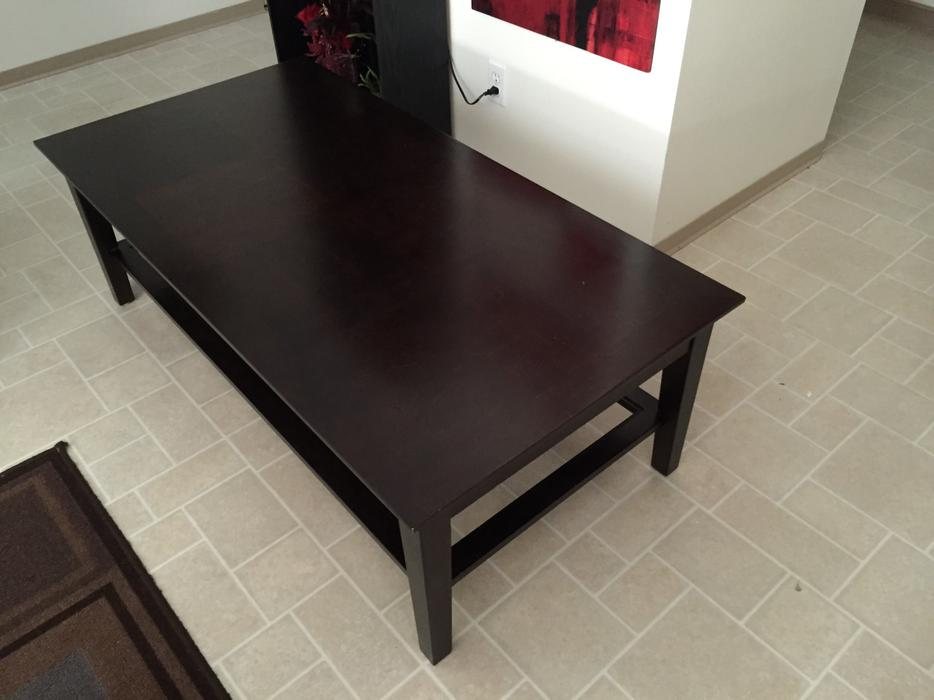 Tv stand or coffee table victoria city victoria for Coffee tables kelowna