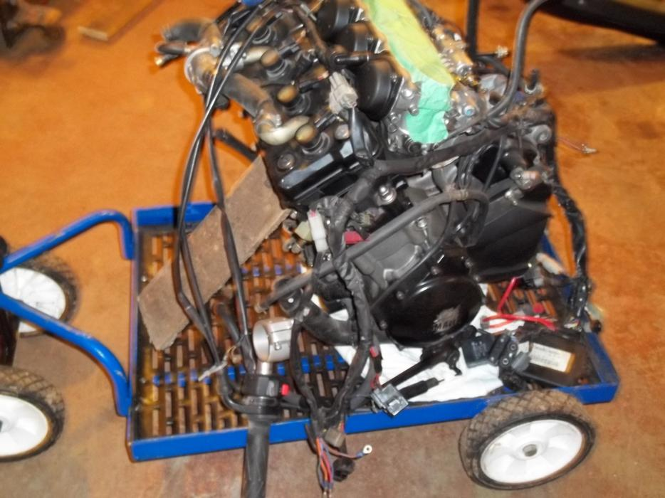 Wiring Harness Edmonton : R motor and wire harness summerside pei
