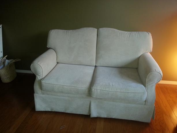 Loveseat Hide A Bed Single North Regina Regina