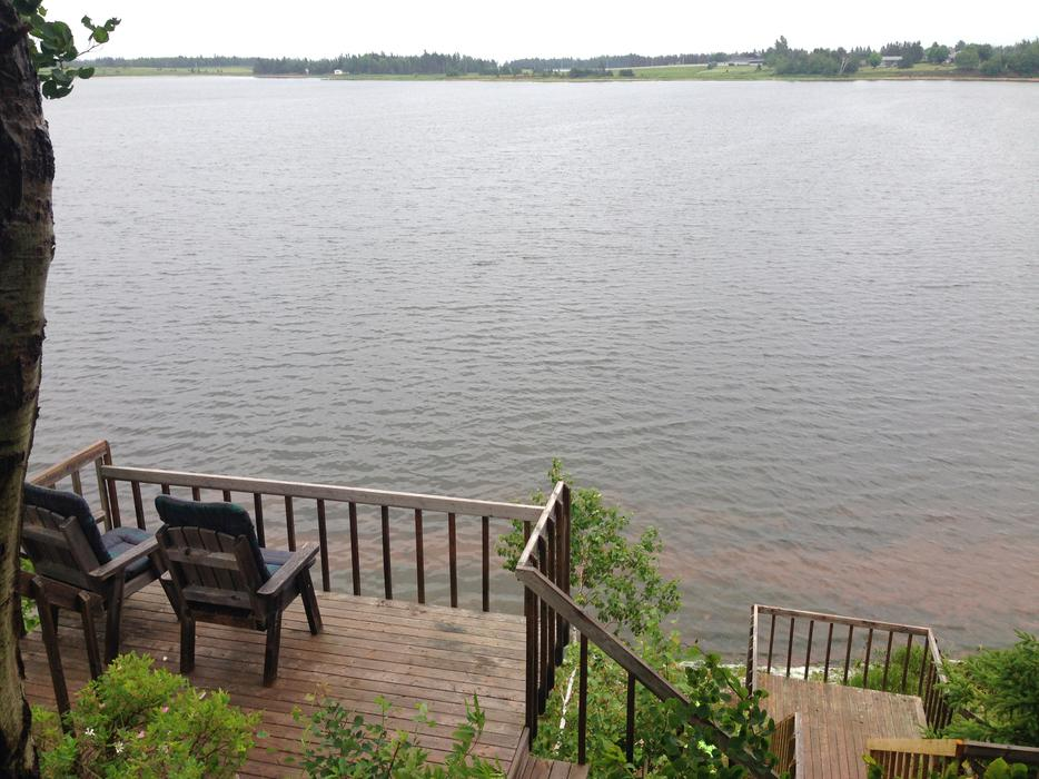Waterfront Home On The Mill River Summerside Pei Mobile