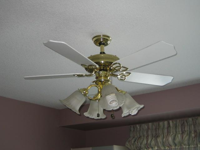 Ceiling Fan Rural Regina Regina