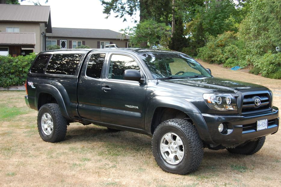 2006 toyota tacoma 4x4 access cab malahat including shawnigan lake mill bay victoria mobile. Black Bedroom Furniture Sets. Home Design Ideas