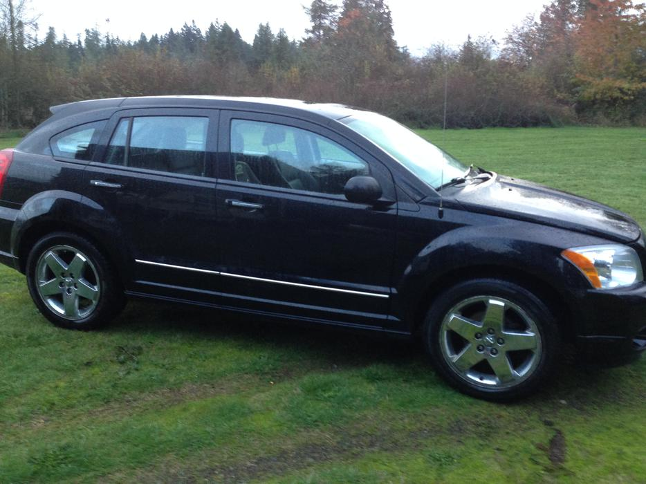 2007 dodge caliber r t for trade outside victoria. Black Bedroom Furniture Sets. Home Design Ideas