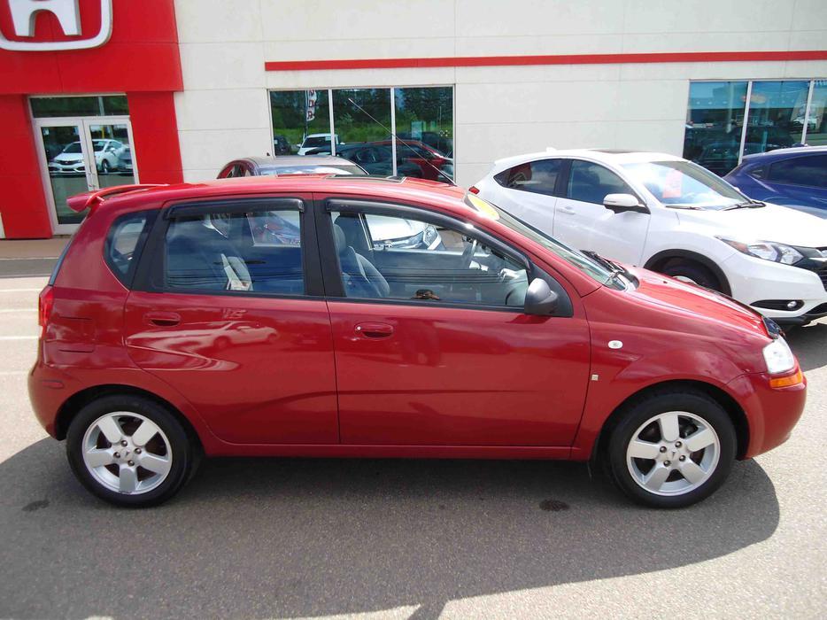2008 Pontiac Wave Se Auto Nice Little Car As Traded
