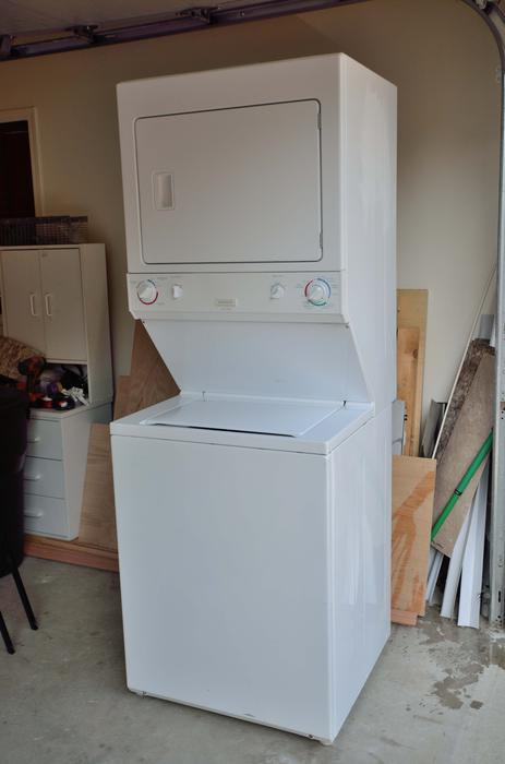 apartment size washer and dryer ladysmith cowichan
