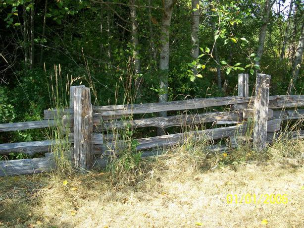 Cedar Rails