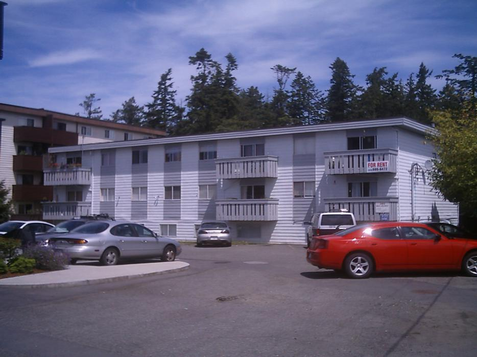 Two Bedroom Apartment For Rent 900 West Shore Langford