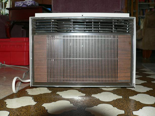 Older air conditioner cowichan bay cowichan for 18 inch wide window air conditioner