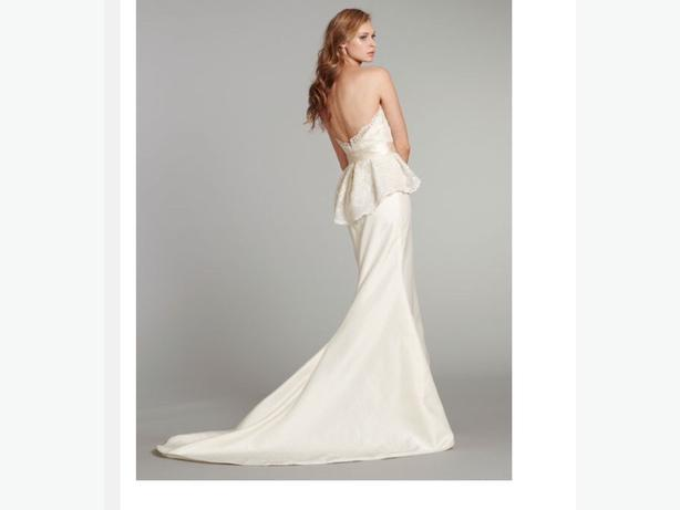 Brand New Tara Keeley Wedding Dress Oak Bay Victoria