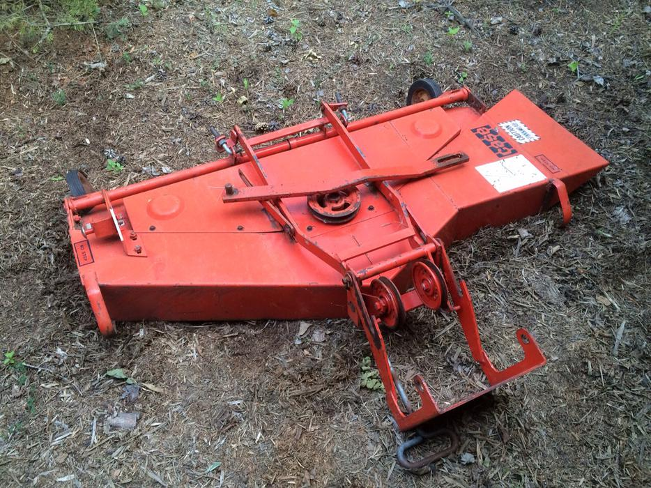 Case Garden Tractor Plow : Case garden tractor attachments outside north