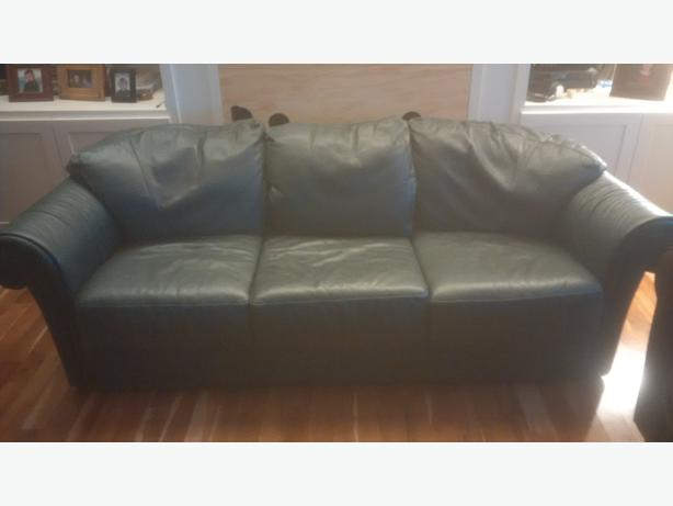 6 39 natuzzi leather sofa north saanich sidney victoria How to treat leather furniture
