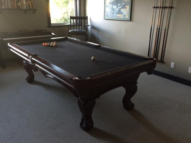 Pool Tables Kitchener Waterloo