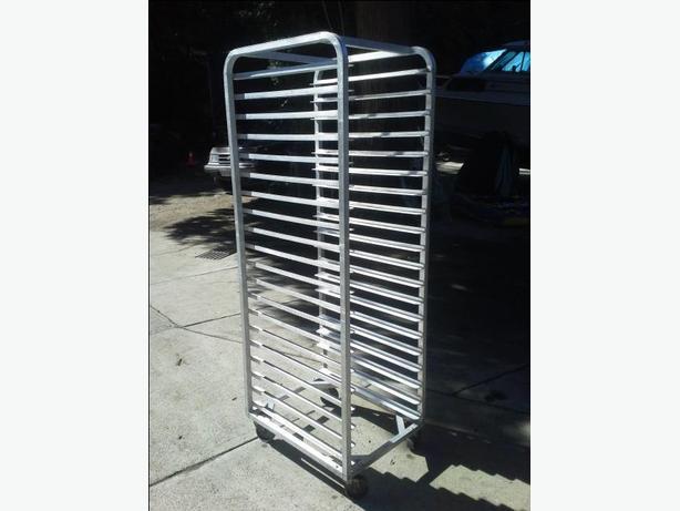 Log in needed 100 183 heavy duty commercial bakers rack