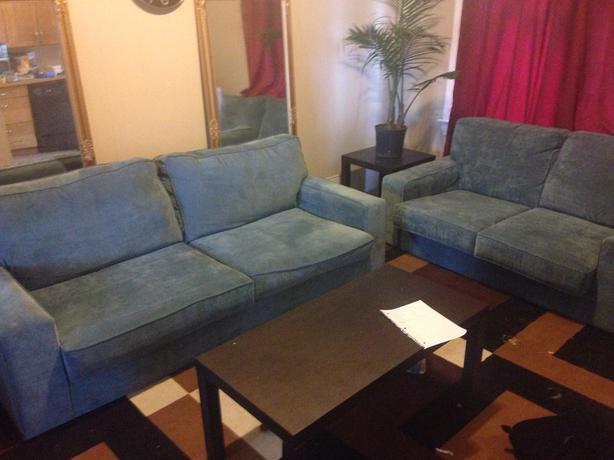 Matching Sofa And Loveseat North Regina Regina
