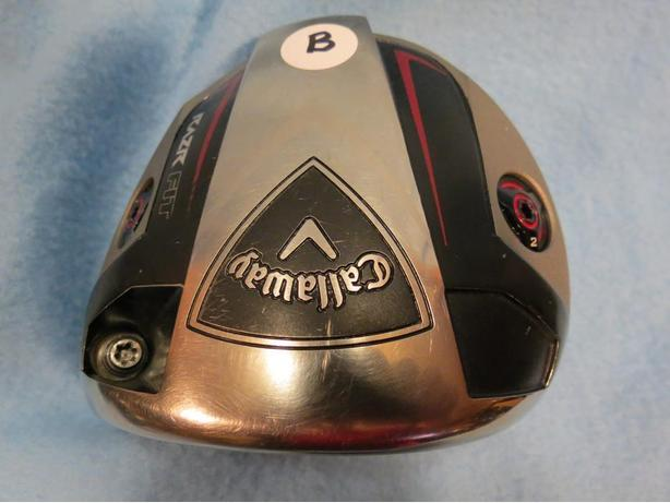 Store Closed-Callaway Razr Fit Driver- with Headcover RIGHT HAND