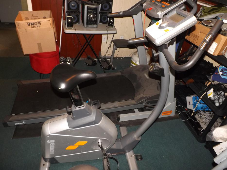 For sale bremshey sport stationary bike free delivery