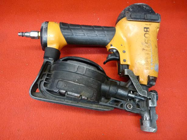Bostitch Roofing Coil Nailer Victoria City Victoria