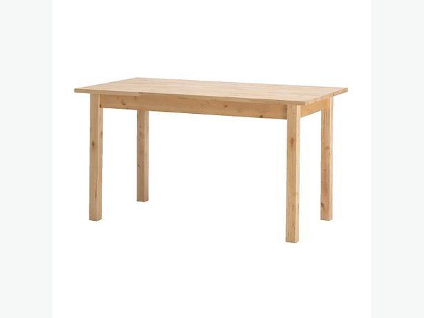 IKEA Dining Table Rideau Township Ottawa : 48327824614 from www.usedottawa.com size 614 x 461 jpeg 11kB