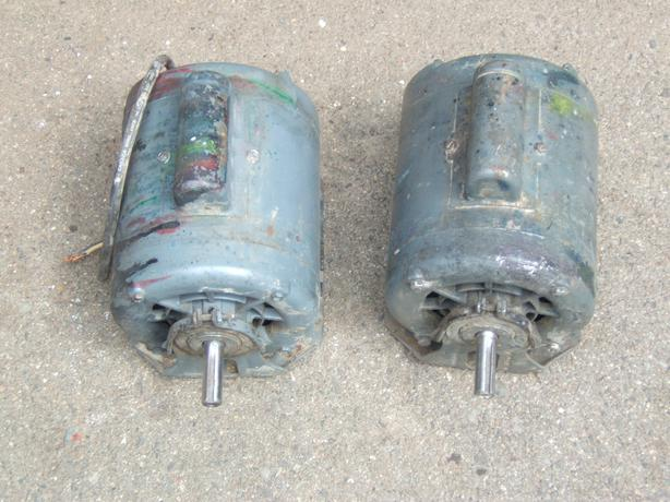1/3 hp ac electric motors