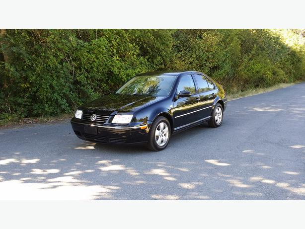 2005 volkswagen jetta 1 8 turbo outside nanaimo. Black Bedroom Furniture Sets. Home Design Ideas