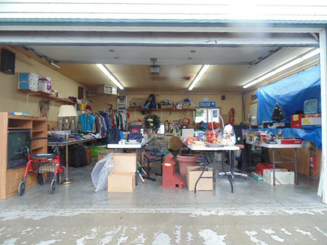 Garage sale 209 east college avenue aug 6 7 8 10 for 10 york terrace east london