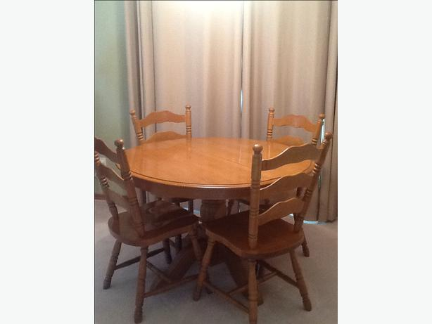 Solid Maple Dining Table : 48338199614 from hwiki.us size 614 x 461 jpeg 21kB