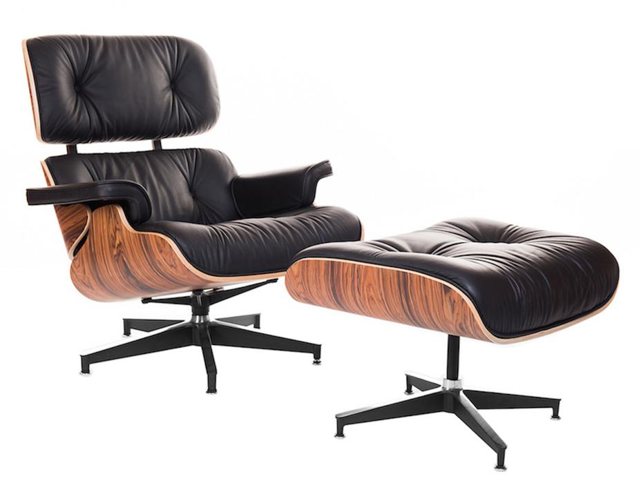 Eames lounge chair ottoman toronto toronto city toronto - Lounge chair eames prix ...