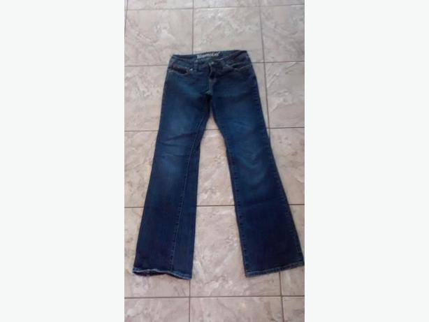 Ladies Bluenotes Jeans - Size 27x32