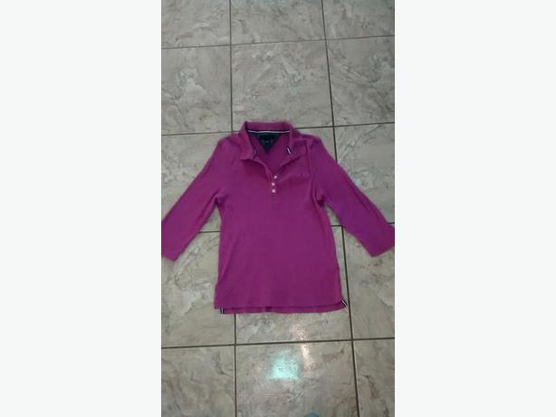 Ladies Tommy Hilfiger 3/4 Sleeve Shirt - Large