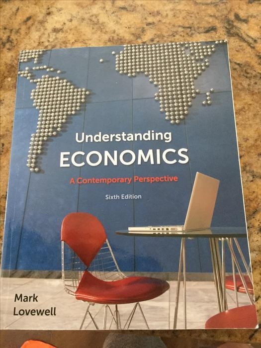 understanding economics Answer: vocational ministry is traditionally understood as a career in which  someone is paid for working full-time in a christian organizational setting  pastors.