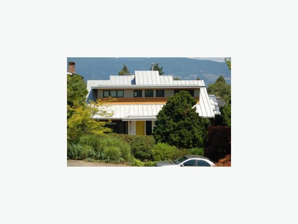 Attractive Comfortable Furnished One Bedroom Suite Near UBC - Point Grey - #267